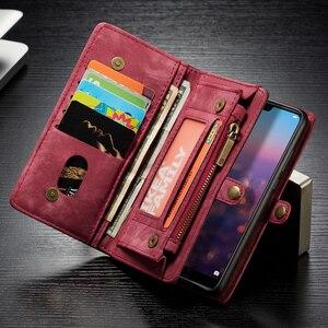 Image 4 - Чехол P20 / P20 Pro для Huawei P20 Lite Pro, откидной бумажник из искусственной кожи, чехол для телефона, чехол для Huawei P20 Huwawei P 20 Pro