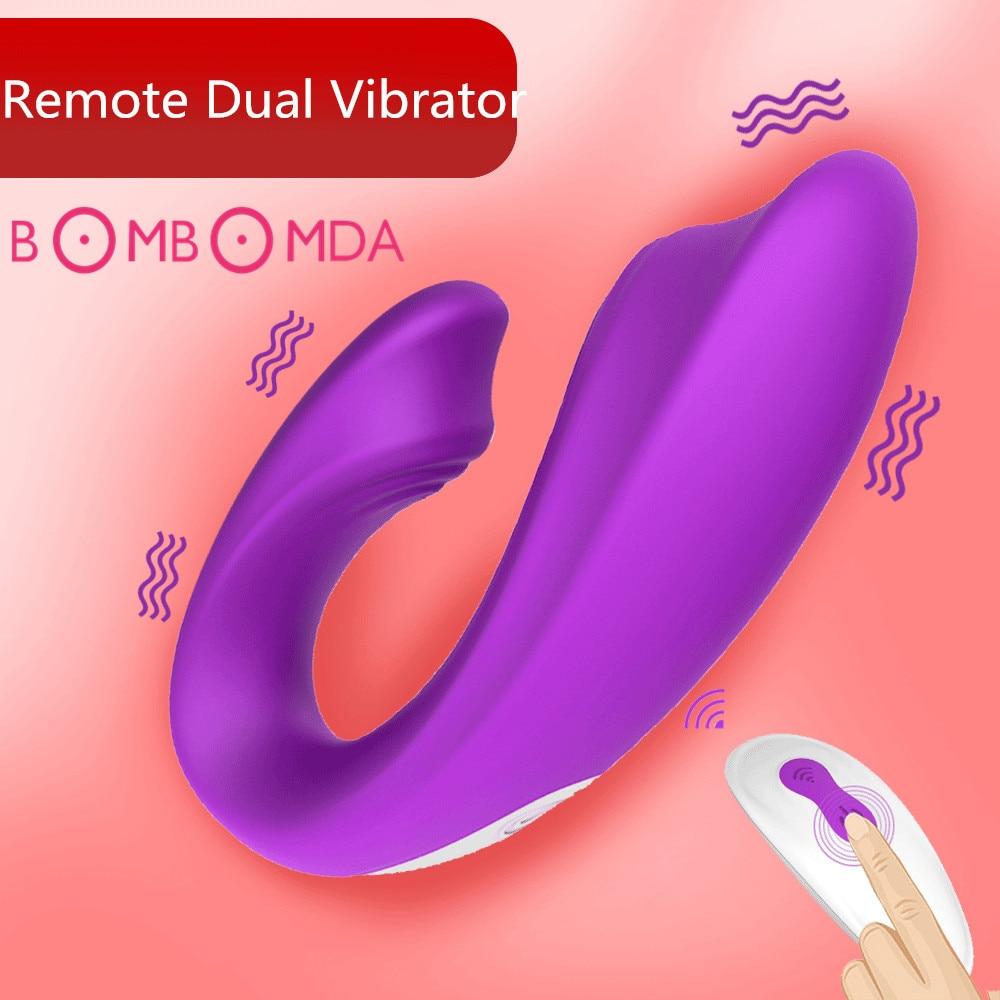 Sex Vibrator For Women Erotic Toys Sex Shop Anal  Vaginal Clitoris Stimulator Wireless Remote U shape Anal Vibrator For CouplesSex Vibrator For Women Erotic Toys Sex Shop Anal  Vaginal Clitoris Stimulator Wireless Remote U shape Anal Vibrator For Couples
