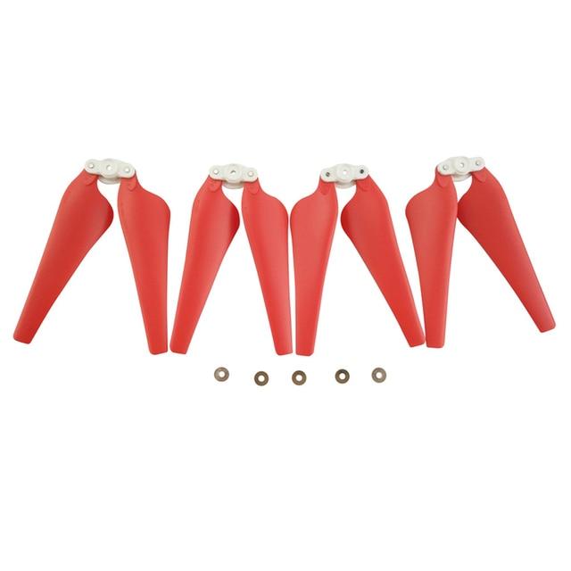 SYMA X8 Drone Foldable Propellers Blades for SYMA X8C X8W X8HW X8HG...
