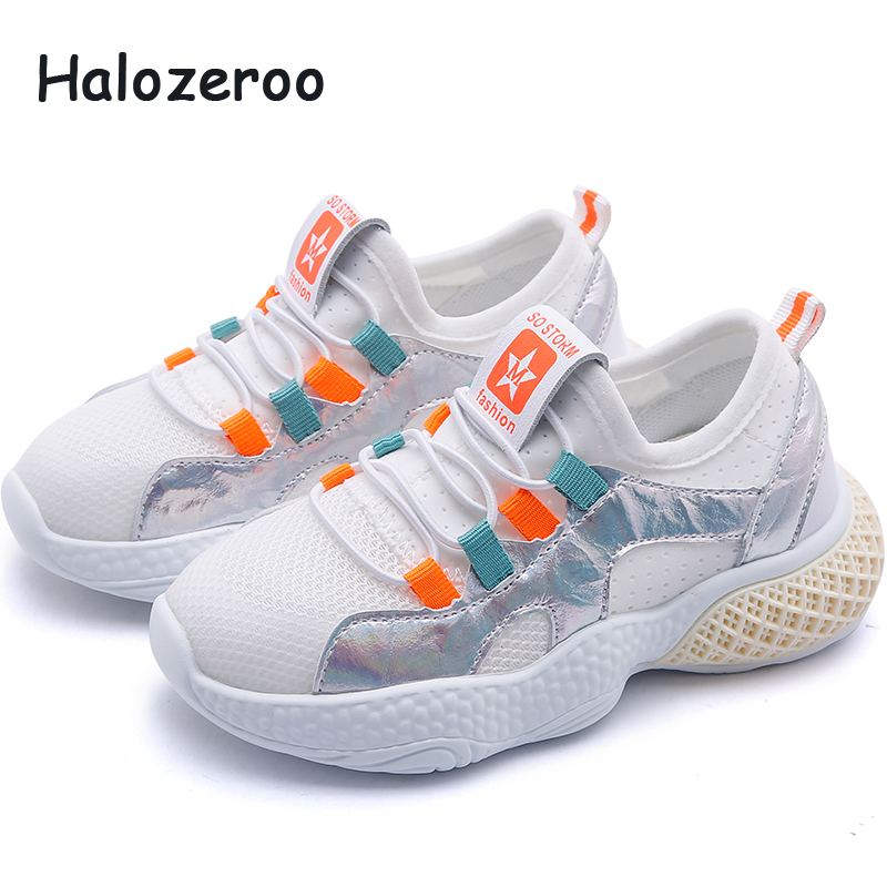 New 2019 Autumn Kids Sport Sneakers Baby Girls Casual Sneakers Children Slip On Shoes Boys Mesh Black Brand Shoes Soft TrainerNew 2019 Autumn Kids Sport Sneakers Baby Girls Casual Sneakers Children Slip On Shoes Boys Mesh Black Brand Shoes Soft Trainer
