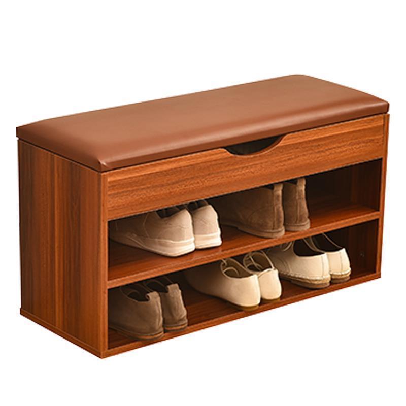 купить Schoenen Opbergen Sapateira Armario Closet Scarpiera Organizer Zapatero Organizador De Zapato Mueble Home Furniture Shoe Rack по цене 8952.8 рублей