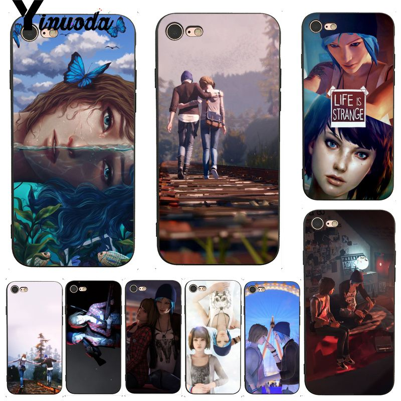 life is strange cover iphone 4