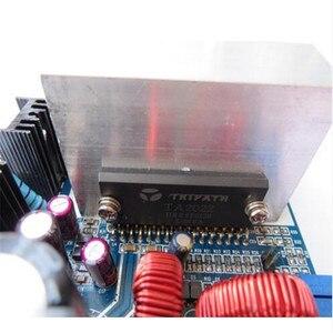 Image 4 - 2,0 каналов TA2022 AC22V 90 Вт * 2 класс T плата цифрового усилителя мощности