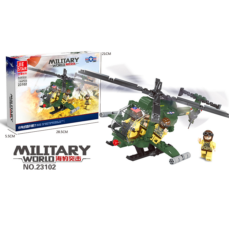 Model Building World War 2 Ww2 Tank Soldier Military Swat Police Army Model Building Blocks Figures Set Toys For Children Compatible With Lego Toys & Hobbies