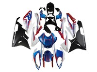 KODASKIN Motorcycle New Orijinal Design S1000RR Fairing Kit ABS Plastic Injection Bodywork Bolts for 2015 2016 BMW S1000RR