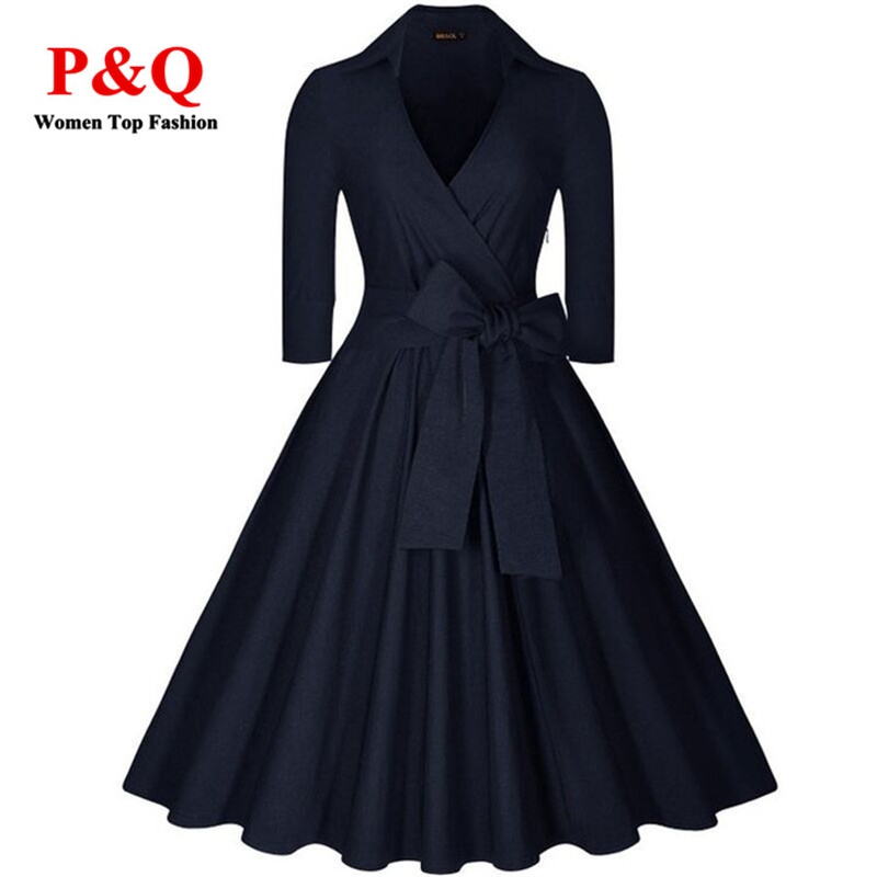 dress up doll clothes Picture - More Detailed Picture about Winter Women Dress Plus Size 2017 ...