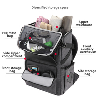 Eirmai EMB SD06 New Portable Small Travel Camera Bag Waterproof Casual Shoulder Bags for Canon Mini Camera Bag Shockproof