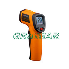 Wholesale VICTOR 306B Infrared Thermometer -50 to 700 Degrees Range VC 306B VC306B