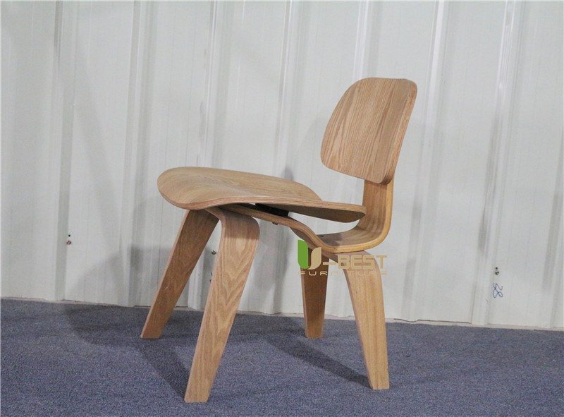 eames LCW chair plywood dining chair (2)
