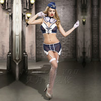 Baby Doll Sexy Lingerie Sex Clothes Underwear Women Sex Costume Products Toys Transparent Sexy Sleepwear