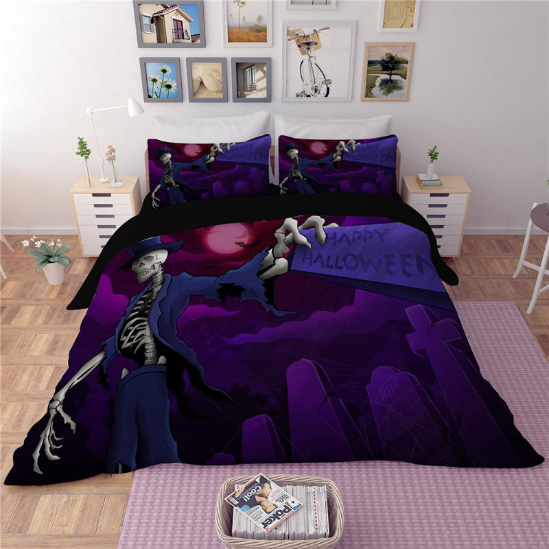 New pattern Celebrate Deep purple bedding Sets home textile Sense of design bedclothes duvet cover quilt cover pillow cases New pattern Celebrate Deep purple bedding Sets home textile Sense of design bedclothes duvet cover quilt cover pillow cases