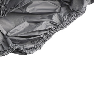 Image 5 - Waterproof Dustproof Outer Membrane Full Car Cover UV Resistant Fabric Breathable Outdoor Rain Snow Ice Resistant S M L Hot Sell