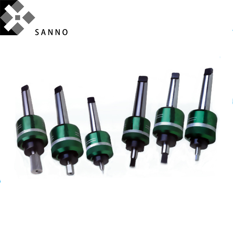 Morse Taper / Straight Shank Rotary Broaching Tools CX08 /CX16 Punching Rolling Burnishing Tools
