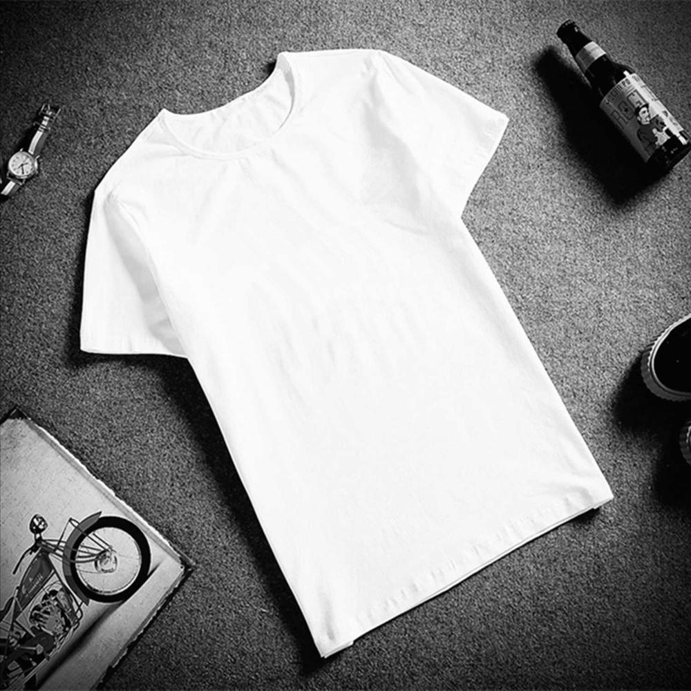 New Cotton Harajuku Aesthetics Tshirt Sexy Flowers Feather Print Short Sleeve Tops & Tees Fashion Casual Couple T Shirt 9