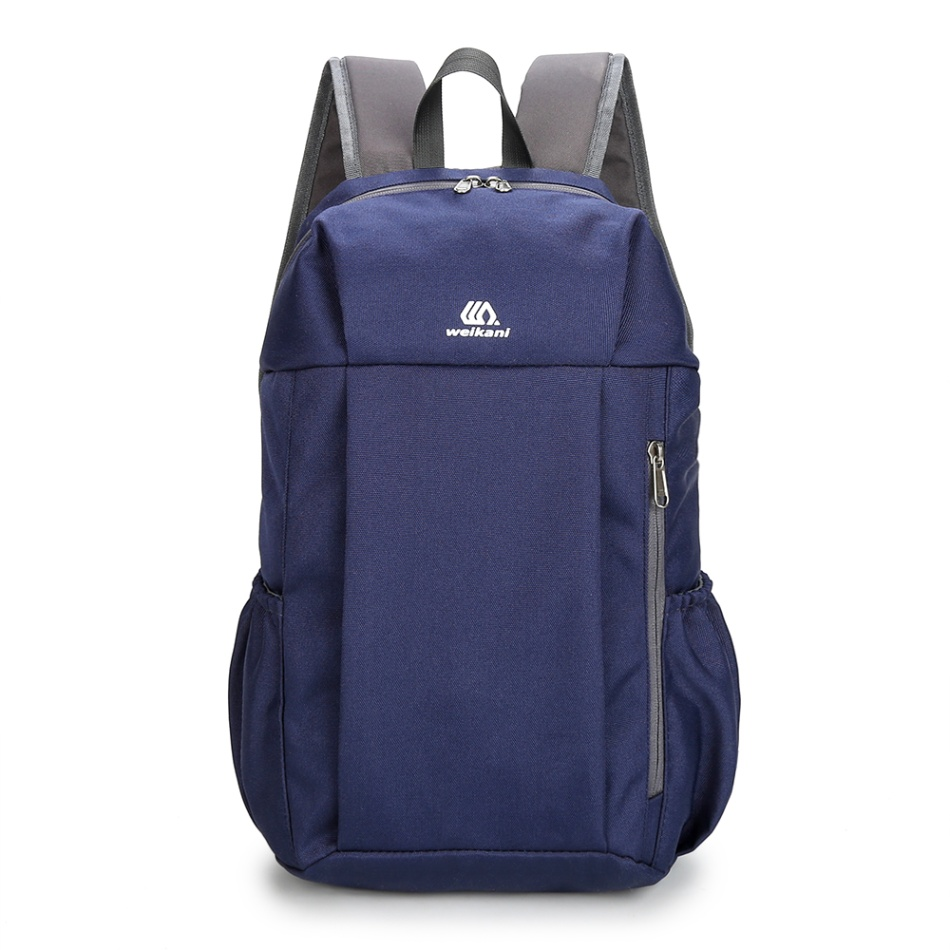 30L Men Women Large Waterproof Backpack Rucksack Sport Hiking Camping School Bag