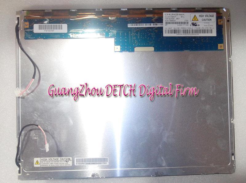 все цены на  Industrial display LCD screen CLAA150XP01 M150XN07 LM150X08 SVA150XG10TB 04TB Lamps 15-inch screen is the  онлайн