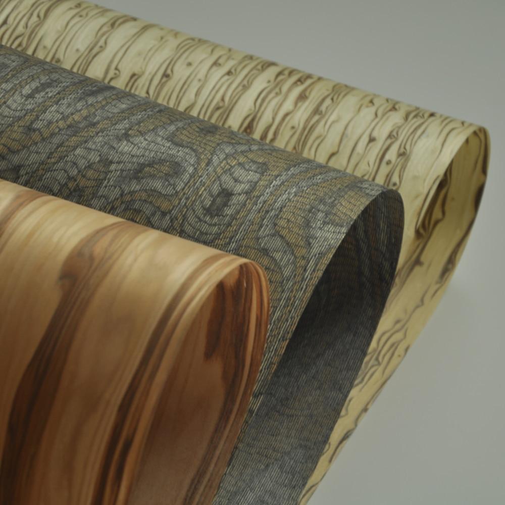 Snake Wood Veneer