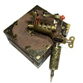 Swiss Made Motor Sunshine Rotary Tattoo Machine Liner&Shader Motor Tattoo Gun