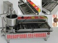 Ev Aletleri'ten Waffle Makineleri'de Sıcak satış otomatik Elektrikli mini Donut Makinesi