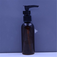 Drop Ship 50ps/lot High Quality, Empty, 80ml lotion refillable bottle with lotion treatment pump for shampoo,body wash bottles adidas born original body lotion for her
