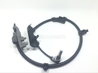New Brand 1 Piece Front Left ABS Sensor Speed Wheel Sensor 897387990151 For Isuzu D Max