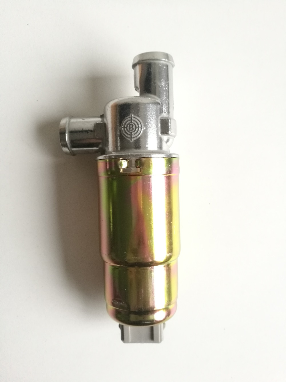 Новый автоматический клапан контроля скорости воздушного потока IAC, используется OE NO. 0280140537 для Citroen Fiat Lancia Peugeot
