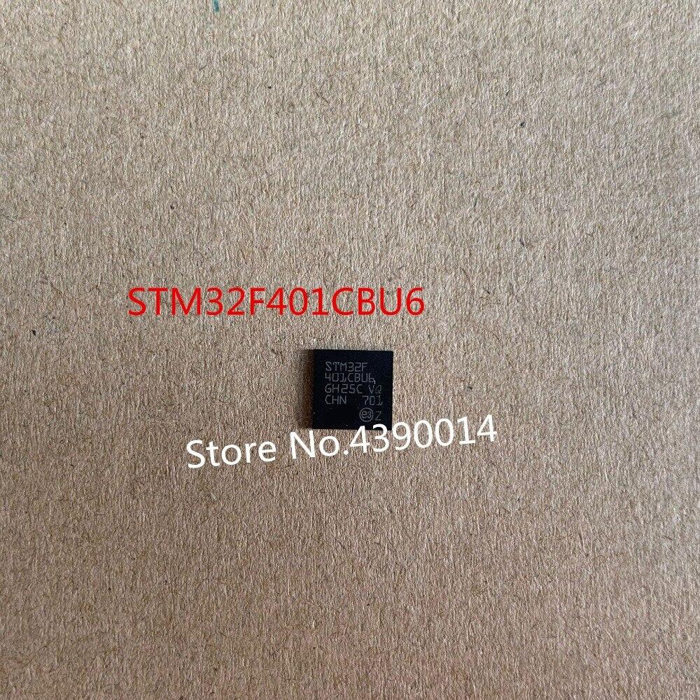 50 adet/grup STM32F401 STM32F401CBU6 QFN50 adet/grup STM32F401 STM32F401CBU6 QFN