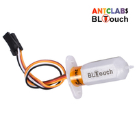 ANTCLABS BL Touch V3.1 Auto Leveling Sensor Heated Bed BLTouch Preminm with Cable SKR V1.3 Delta Kossel RepRap 3D Printer Parts