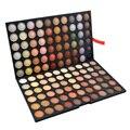 2 PCS Eyeshadow Palette sombra salão profissional ou uso pessoal nutrir ingredientes para cuidar da pele dos olhos sombra de olho maquiagem