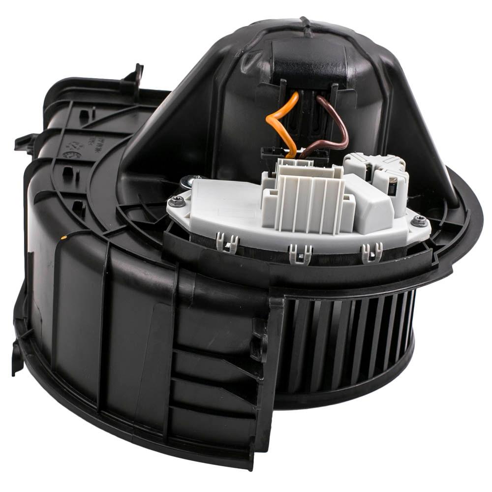 Interior A C Ac Blower Starter Motor For Bmw X5 X6 E72 E71