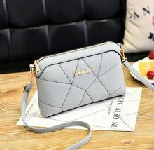 Женская сумка склонны сумка Новинка 2017 сумки один Сумка Lady