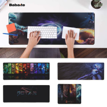 Babaite My Favorite DOTA 2 Gaming Laptop Computer Mousepad Free Shipping Large Mouse Pad Keyboards Mat