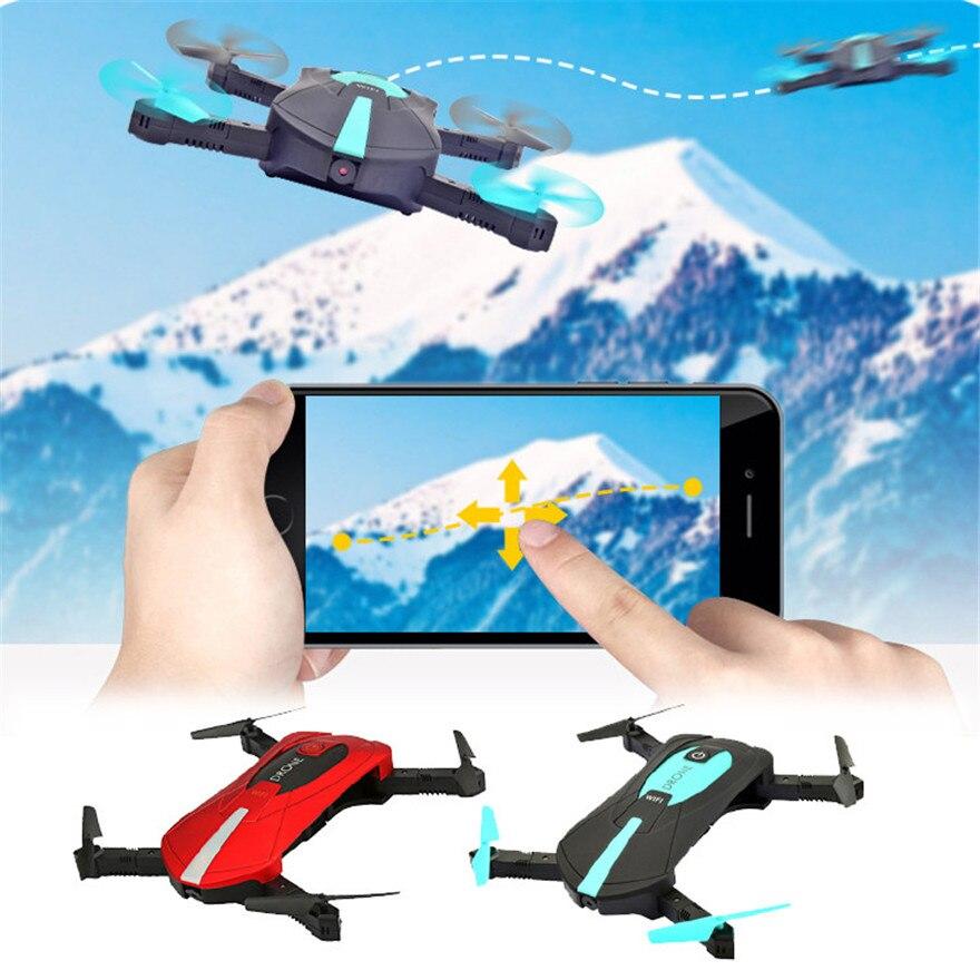 Alta quqlity 2.4g 4ch altitud hold hd cámara wifi fpv rc quadcopter drone selfie