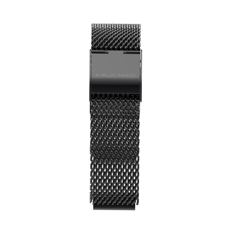 Metal Strap for Xiaomi Mi Band 2 Screwless Stainless Steel Bracelet for MiBand 2 Smart Band Replace Accessories For Mi Band 2 17