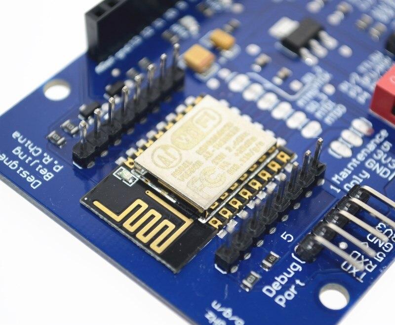 Uno r3 esp8266 web sever serial wifi