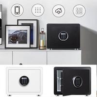 Intelligent Safe Box Smart Practical Alloy Steel Safety Box