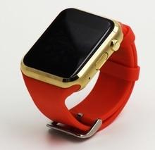 Marke neue smartwatch 2016 bluetooth smart wacth Gd19 3d-beschleunigung sport gesundheit smartwatch outdoor helfer