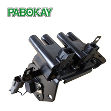 Direct Ignition Coil for 01-05 Hyundai Accent 1.6L G4ED OEM 27301-26600 1788289 0230015 5C1386 UF424 50037
