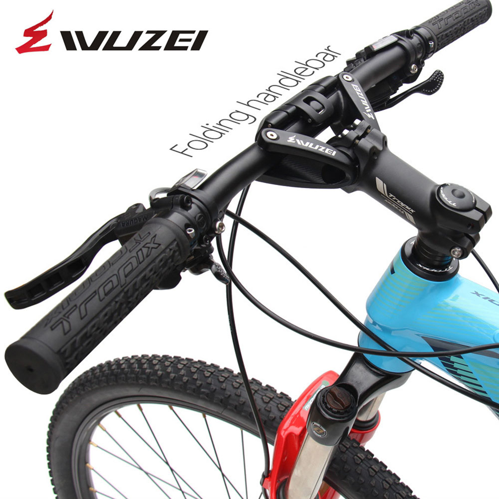 1x Bike handlebars RXL Super Light Full 3k Carbon Road Bike Rest Handlebar bmx