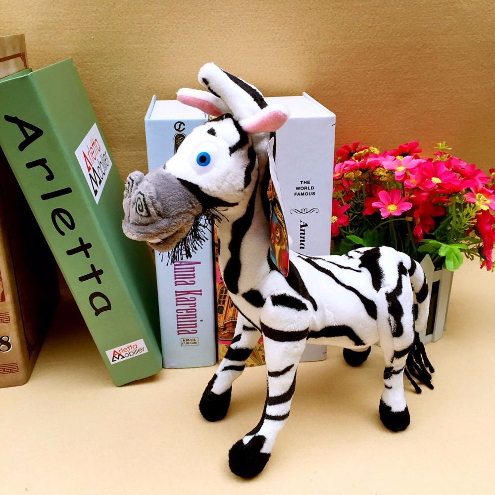 Wholesale-6-pcs-lot-Madagascar-Plush-Toys-Lion-Giraffe-Penguin-Zebra-Hippo-Monkey-Children-s-Gift (2)