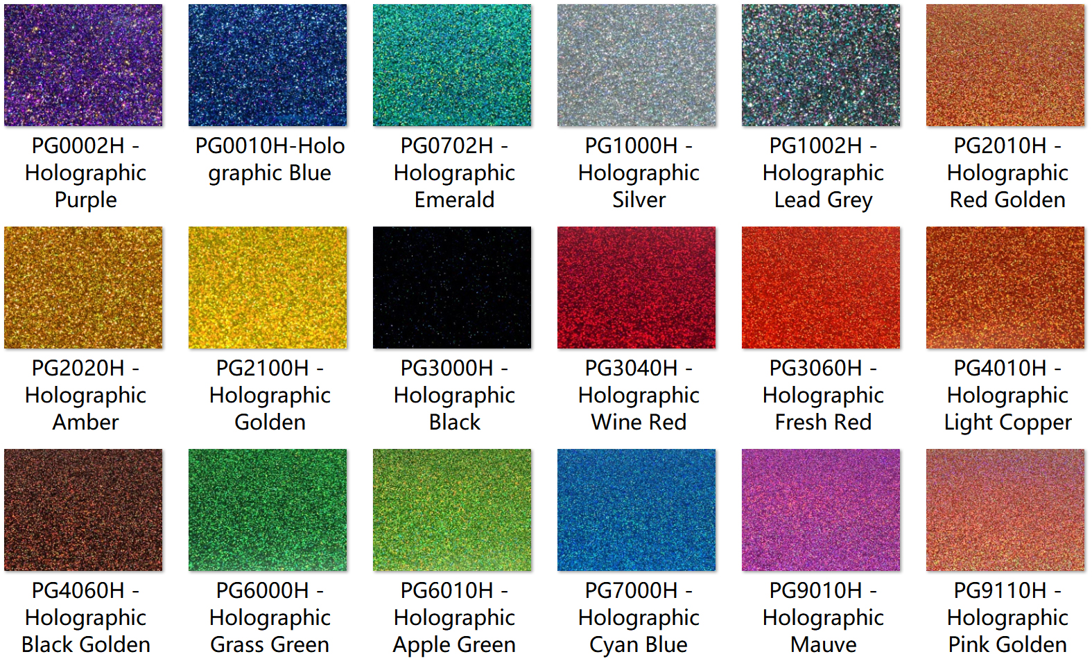 300mm x 300mm x 3.0mm (L x W x T), Multi Colors Acrylic (PMMA) Two Sided Holographic Glittering Sheets   8 pcs/lot-in Plaques & Signs from Home & Garden    1