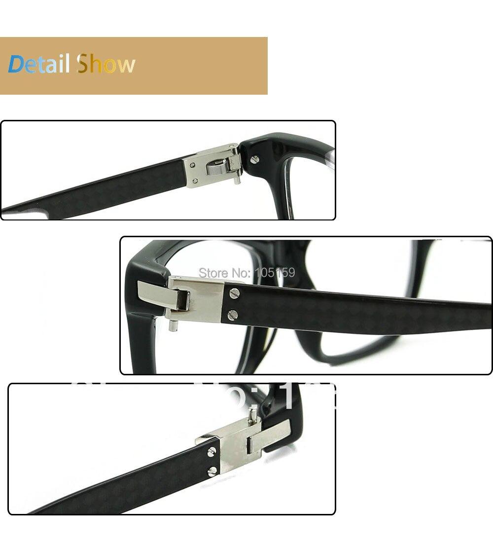 Ausgezeichnet Kohlefaser Brillenfassungen Zeitgenössisch - Rahmen ...