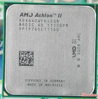 Free shipping AMD Athlon II X4 640 3GHz AM3 938 pin Processor Dual Core 2M Cache 45nm Desktop CPU scrattered pieces