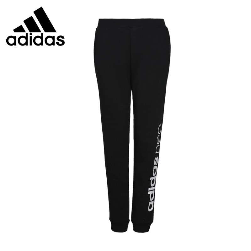 Original New Arrival 2017 Adidas NEO Label CE FLC TP Womens Pants Sportswear