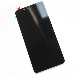 Image 3 - 6.0 Inch Umidigi S2 Lite Lcd scherm + Touch Screen Digitizer Vergadering 100% Originele Nieuwe Lcd + Touch Digitizer Voor s2 Lite + Gereedschap
