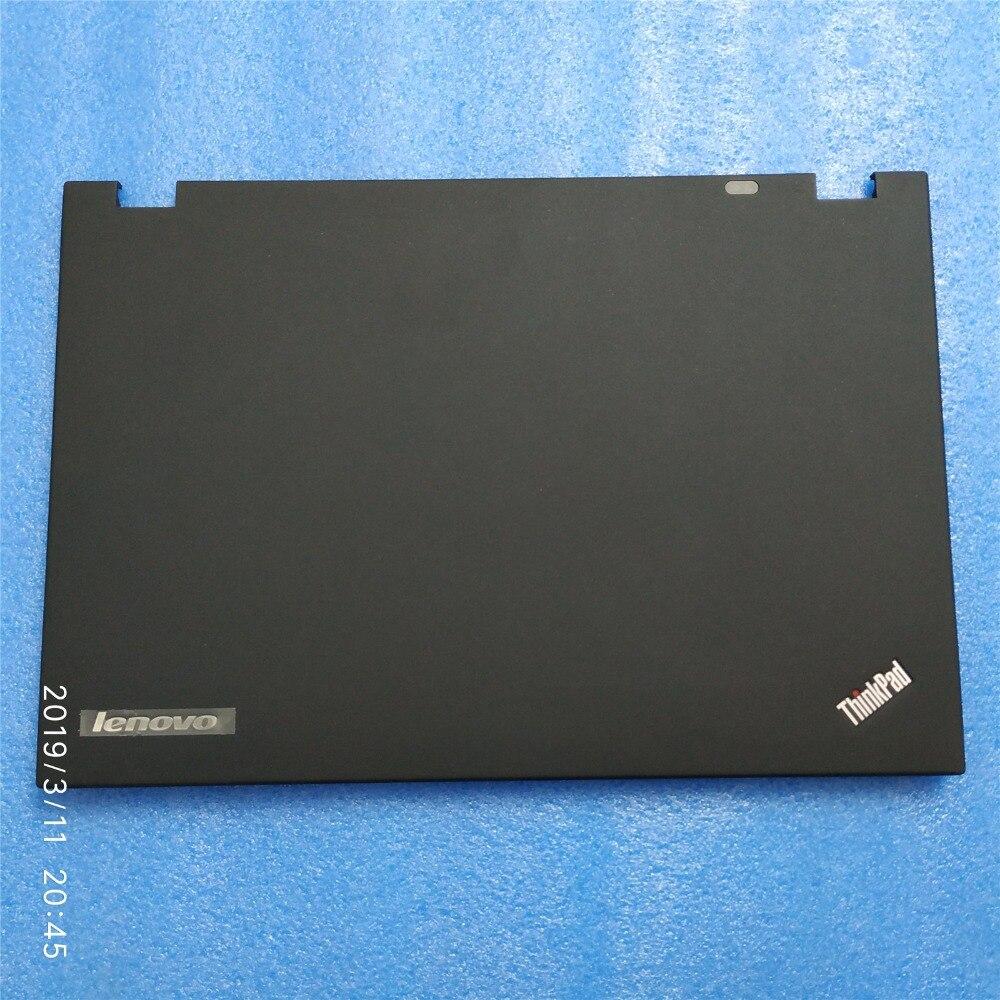 Nowy oryginalny LCD tylną pokrywę powłoki Laptop Lenovo thinkpad T420 T420I ekran górna tylna pokrywa 04W1608 pokrywa laptopa wymienić w Torby i etui na laptopy od Komputer i biuro na AliExpress - 11.11_Double 11Singles' Day 1