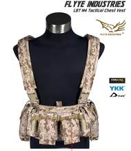 FLYYE LBT M4 Tactical Vest Peito VT-C008(China)