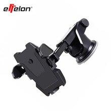 effelon Universal Mobile Car Phone Holder 360 Degree Adjustable Window Windshield Dashboard Holder Stand Phone GPS Holders