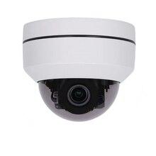 PTZ Speed Dome Camera IP 4MP HD Onvif 5X Zoom P2P H.264 30m IR Night Vision Waterproof  Outdoor Dome POE PTZ IP Camera