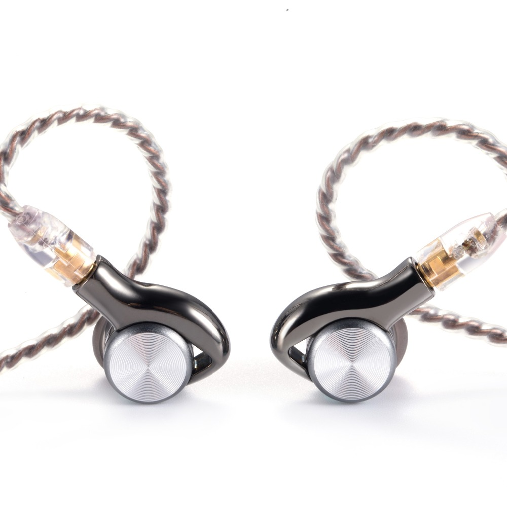NEW Paiaudio DM1 Hybrid 1BA with 1dynamic Earphones In-ear MonitorsNEW Paiaudio DM1 Hybrid 1BA with 1dynamic Earphones In-ear Monitors